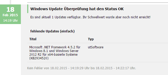 Automatic Updates--Important--SE