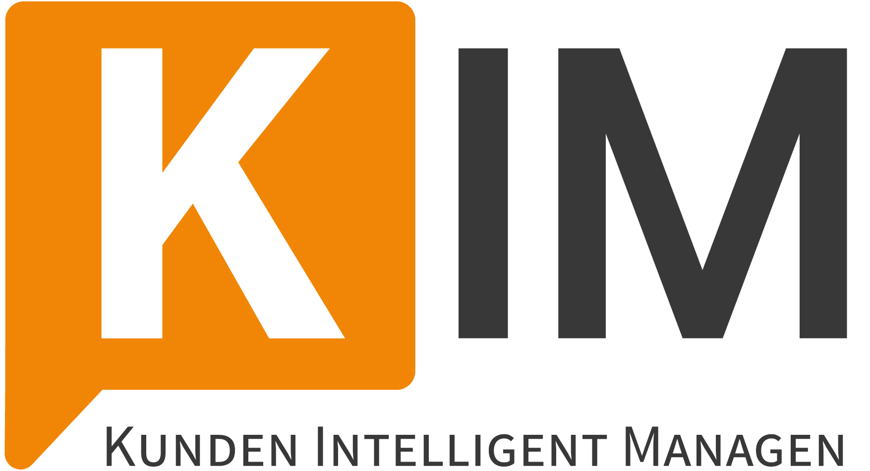 KIM - Kunden Intelligent Managen